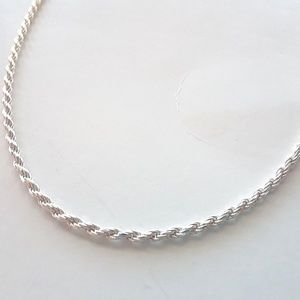 Giani Bernini Necklace $105 Sterling Silver New